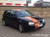 Auto15-VW-Golf-4-Folierung